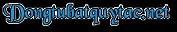 Dongtubatquytac.net – Tổng hợp kiến thức tiếng anh thực tiễn
